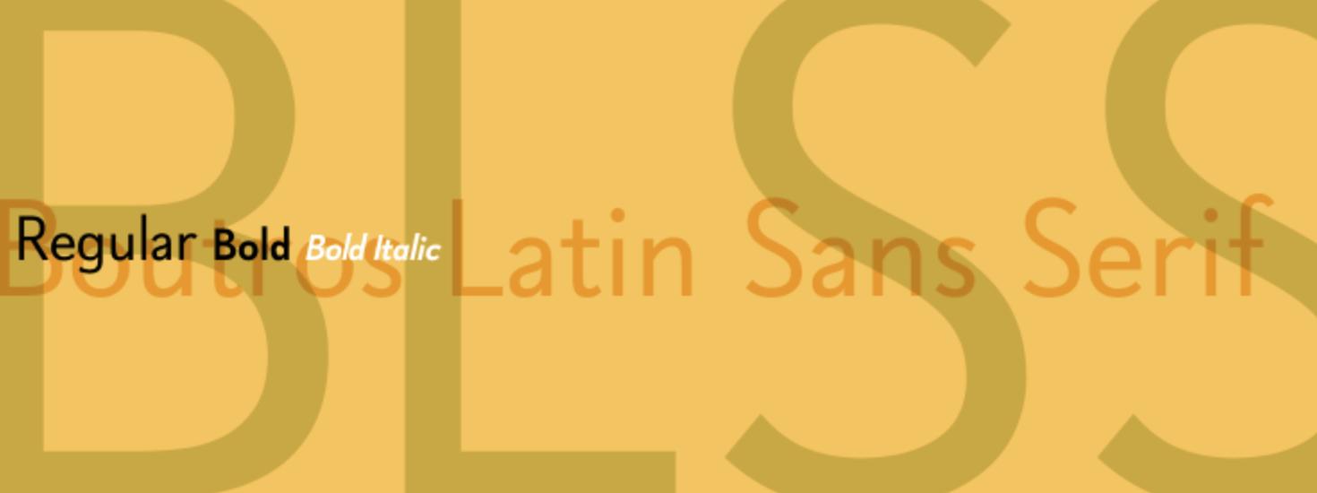 Sans Serif Fonts Web Design Pleasanton