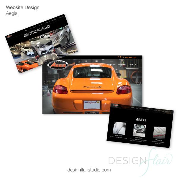 Pleasanton Website Design