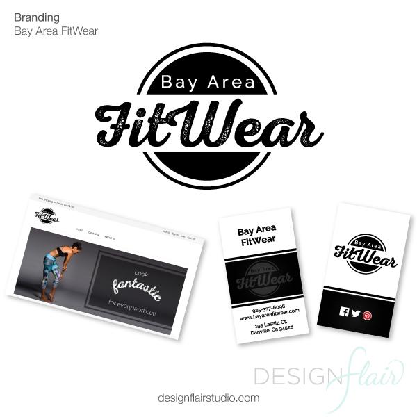 Website Design & Branding Pleasanton