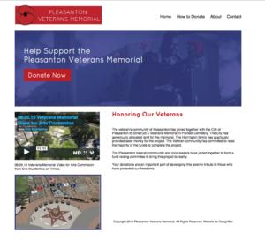 pvm-homepage