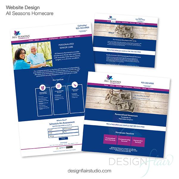 website designer, WordPress website, graphic design