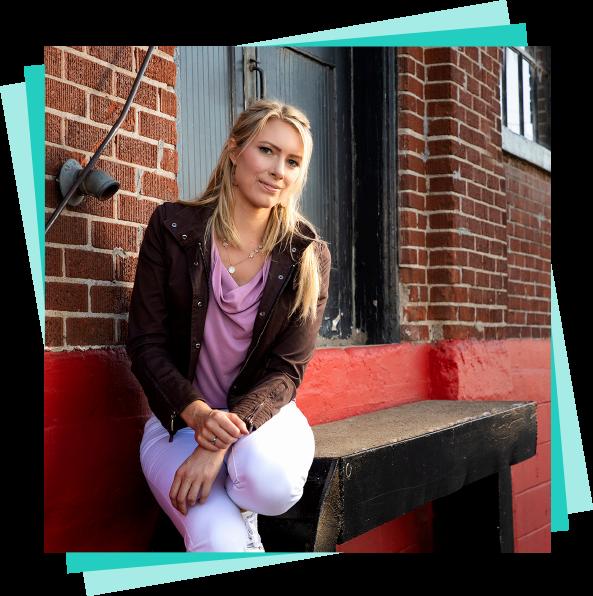 Alyssa Williamson, Designflair owner